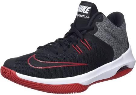 921692 002 Nike Schwarz Air 10 herren Versitile Rot Ii rnWcfPSW