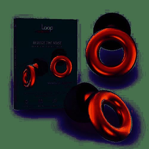Loop Earplugs Perfect for Work