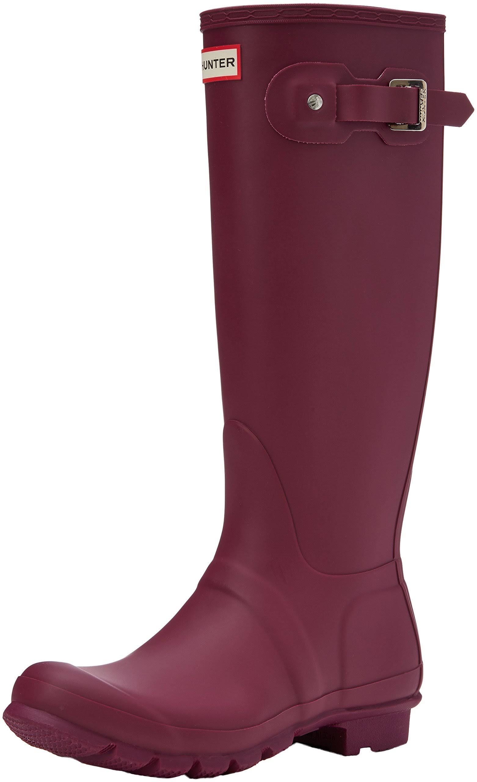 Rain Hunter's Tall Original BootsViolet7 Violet SUMVpz