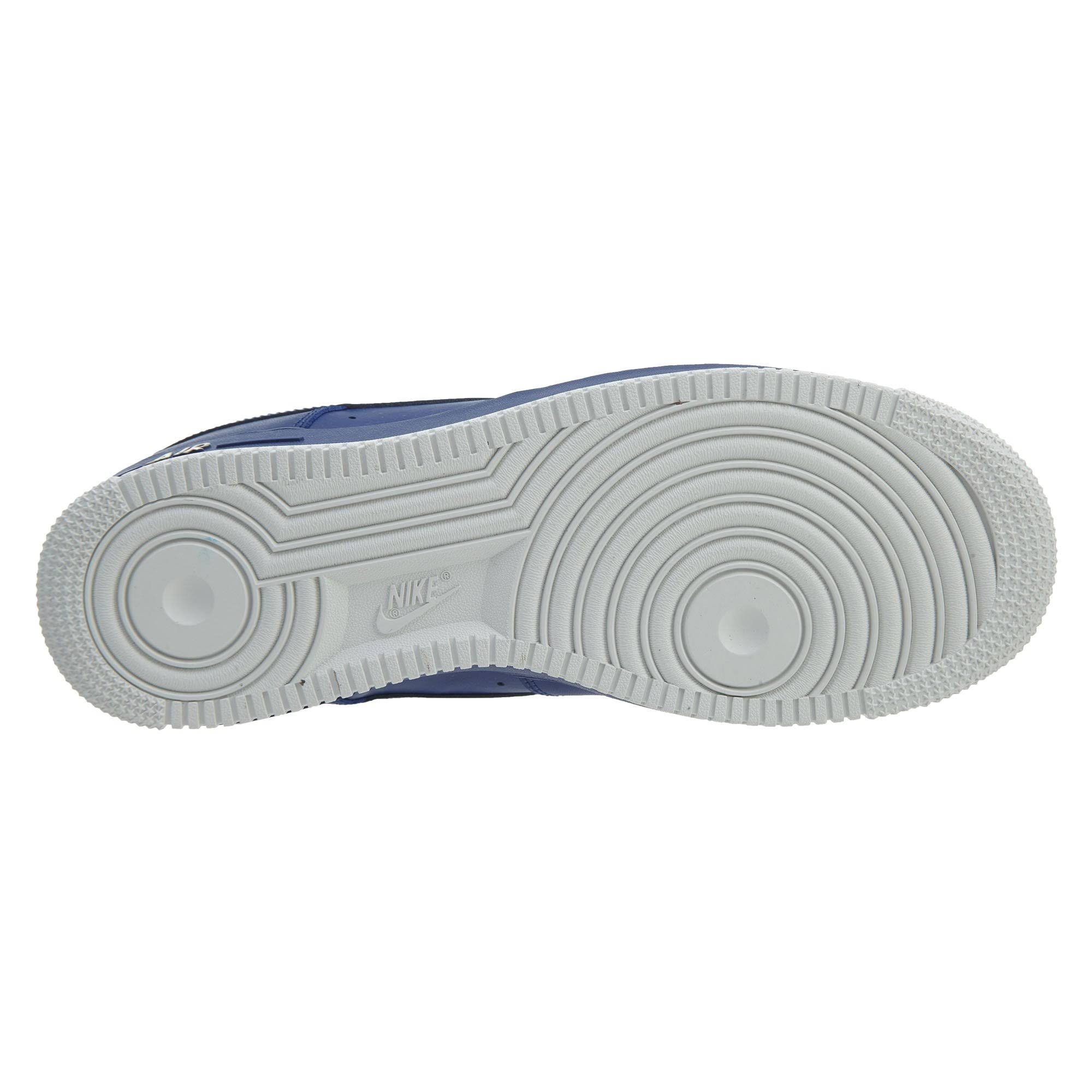 5 Para Tamaño Blue Aa4083402 Royal White Air 8 Nike Hombre Low Calzado Summit Deep 1 Force vxXBf