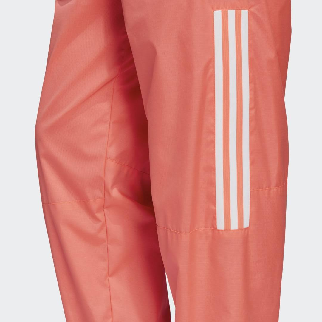 adidas adicolor Lock Up Trackpants Flash Red