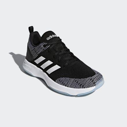 White 6 Cloudfoam Adidas Herren Schwarz Core Schuhe Cloud 5 Executor 10qq78wTa