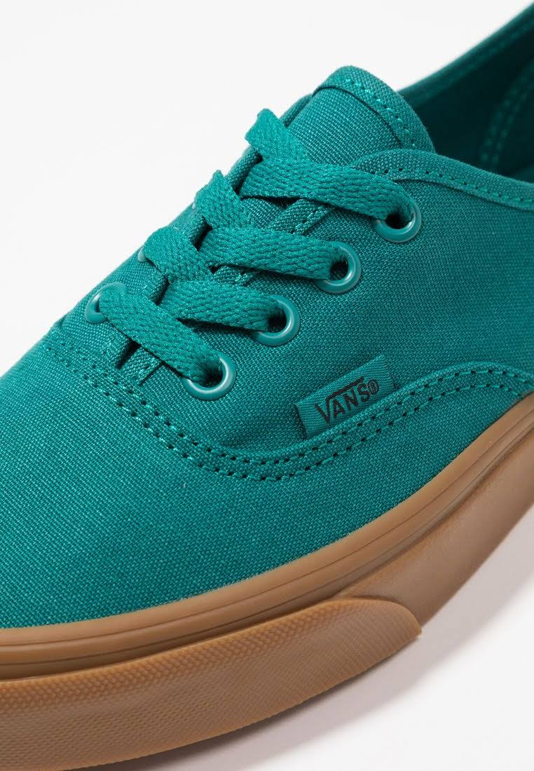 Quetzal Vans Authentic Authentic Quetzal Vans Quetzal GreenGum Vans GreenGum Authentic EYWDH29eIb