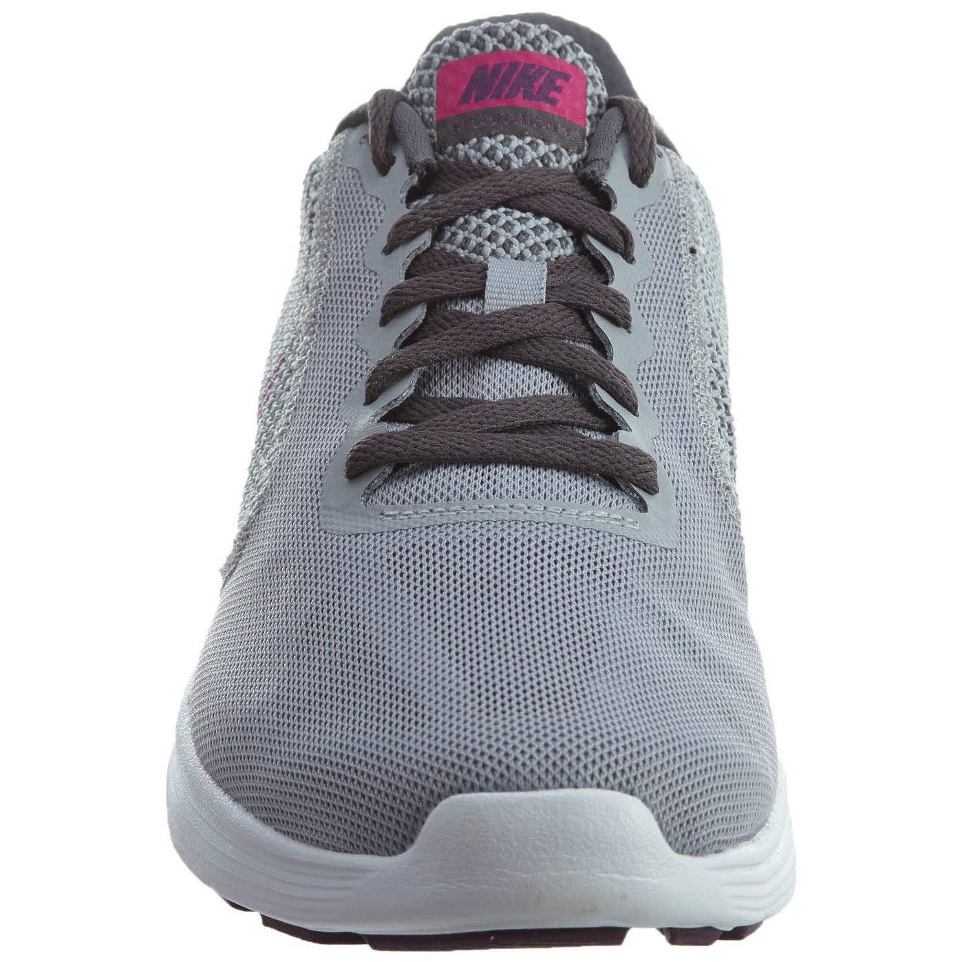Scarpa Nike Da Running Revolution Women's 3Grigia ULpGqzjMVS