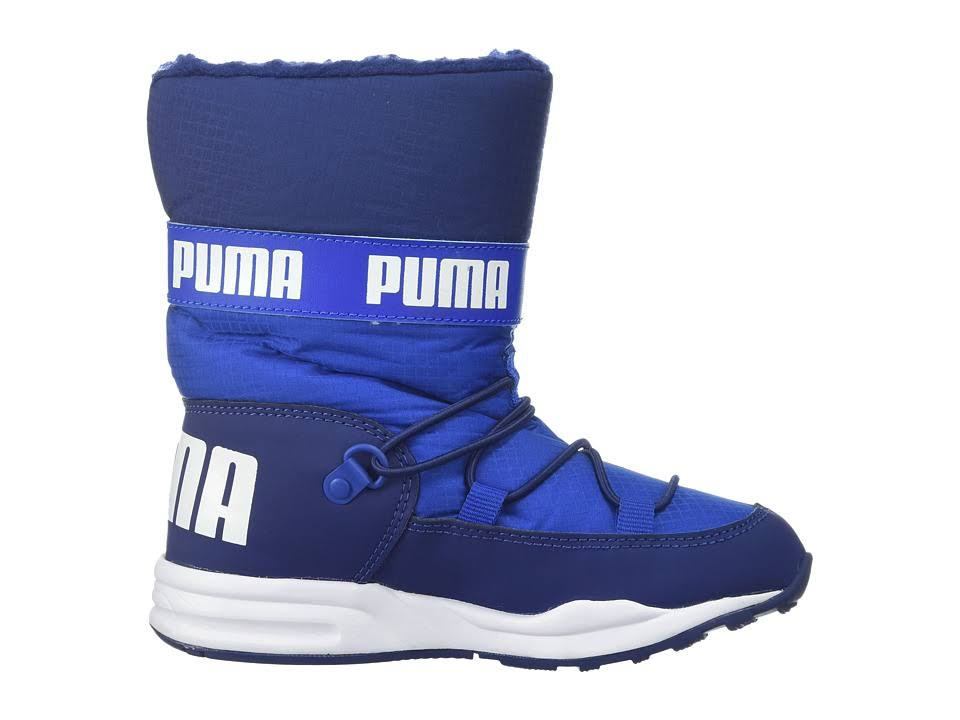 Botas Preescolar 36397802400 Lapis Niños Puma Tamaño Edad Profundidades En 3 azul Azul Trinómicas TXrXqwp