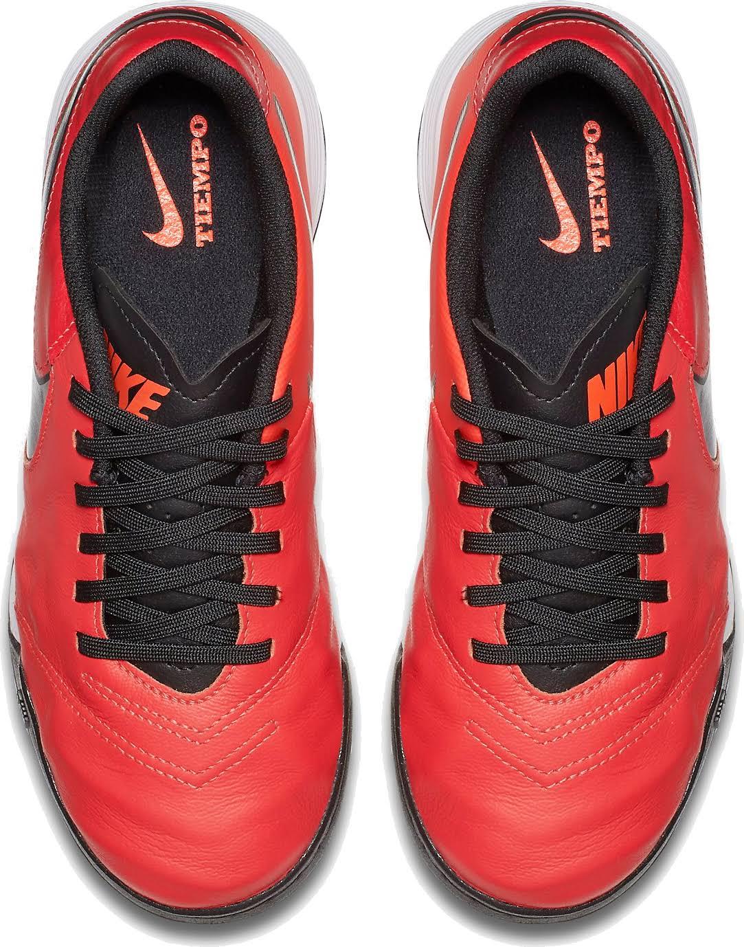 Astro Nike Turf Legend Red Football Trainers Junior Tiempo Vi qPRPwnxHtr