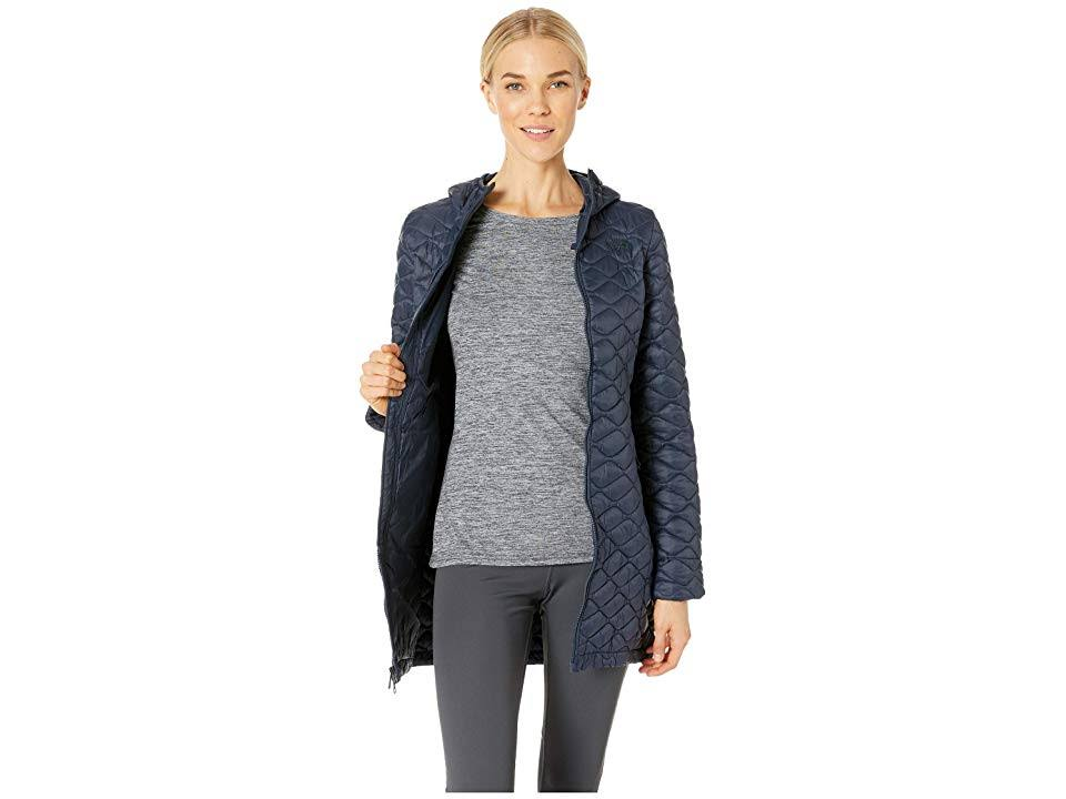 The Face M Urban Parka Navy Ii Thermoball Mujer North rvqAZwr