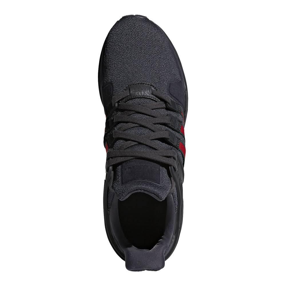 Adv Support Eqt Bb6777 Para Calzado Scarle Adidas Originals Cgreen Negro Hombre Rojo Utiblk IxFwEB4qt