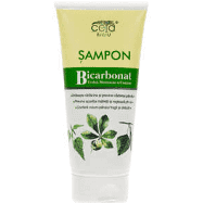 Ceta Sampon Bicarbonat urzica mesteacan si castane 200 ml