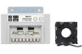 【ポイント5倍】 マルチ計測器 絶縁監視装置 MLA-200L 《絶縁監視装置》