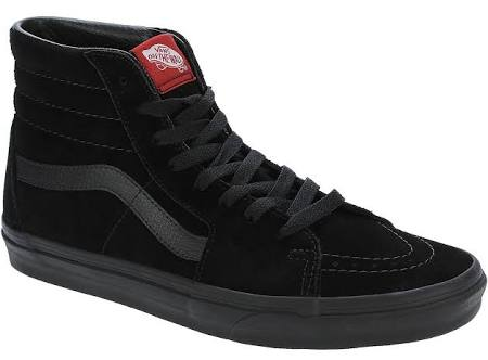 Black Collection 2018 Black Vans black Shoe hi Sk8 Spring OxYxqdpn