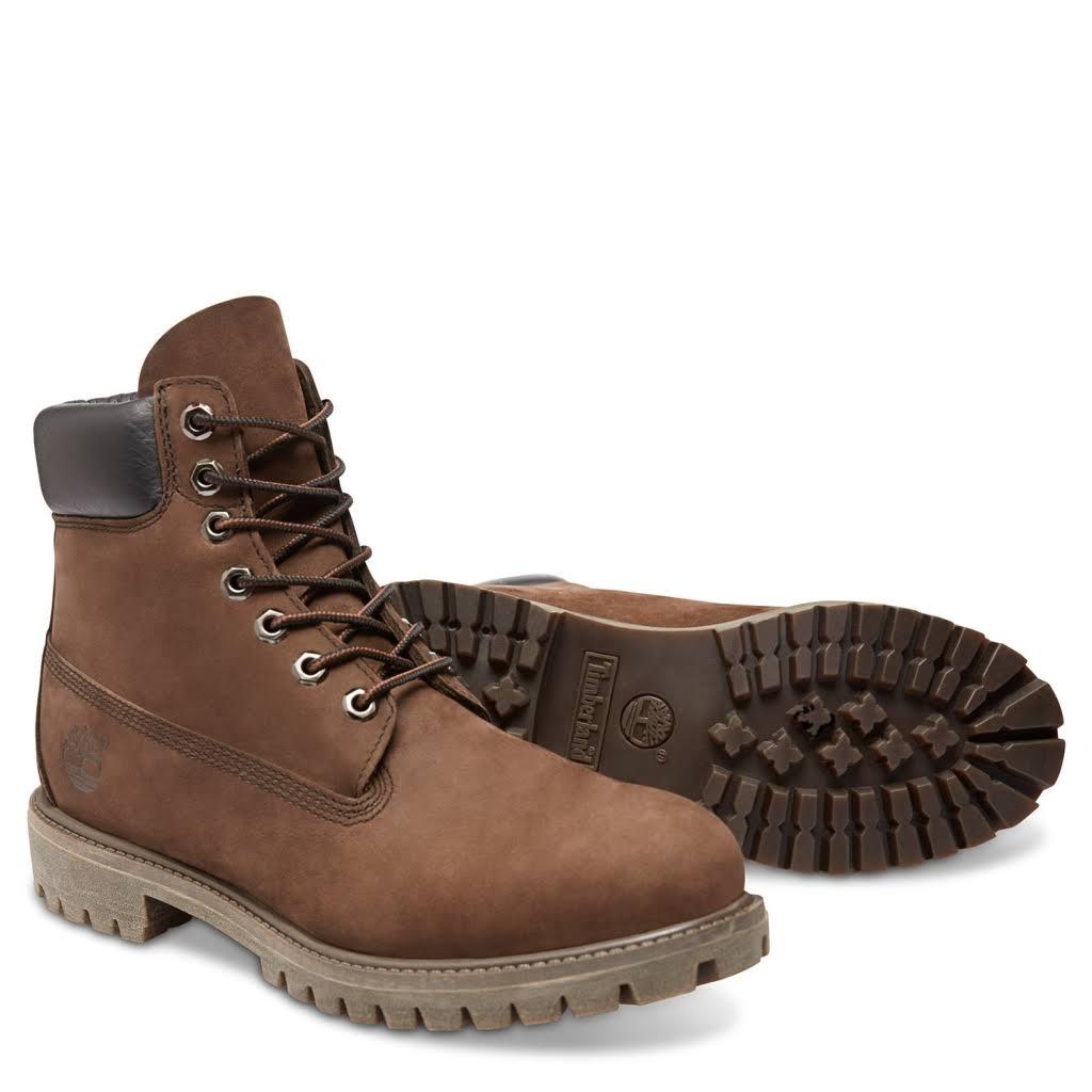 bt Ankle Timberland 44 Chocoilate Af Shoes Men prem Boots 6qFxEZ