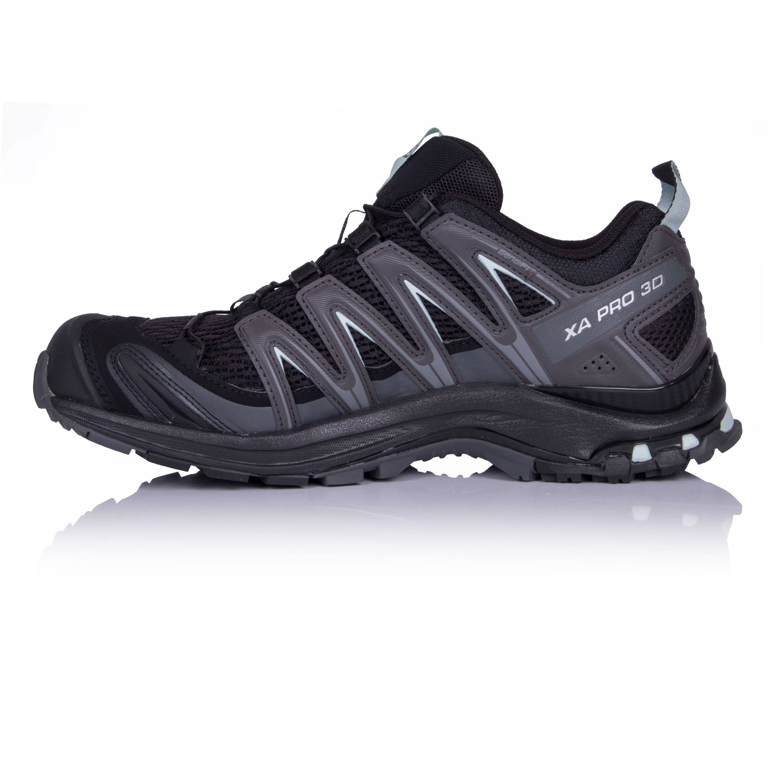 Black magnet Shoe fair Salomon 3d Womens Xa Pro Aqua On7YzvXq