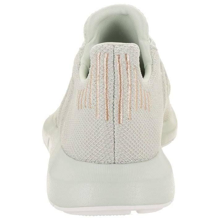 Mujer Gris 9 Run Zapatillas Para Adidas Verde Nube Swift Blanco qxvXX7wY6O