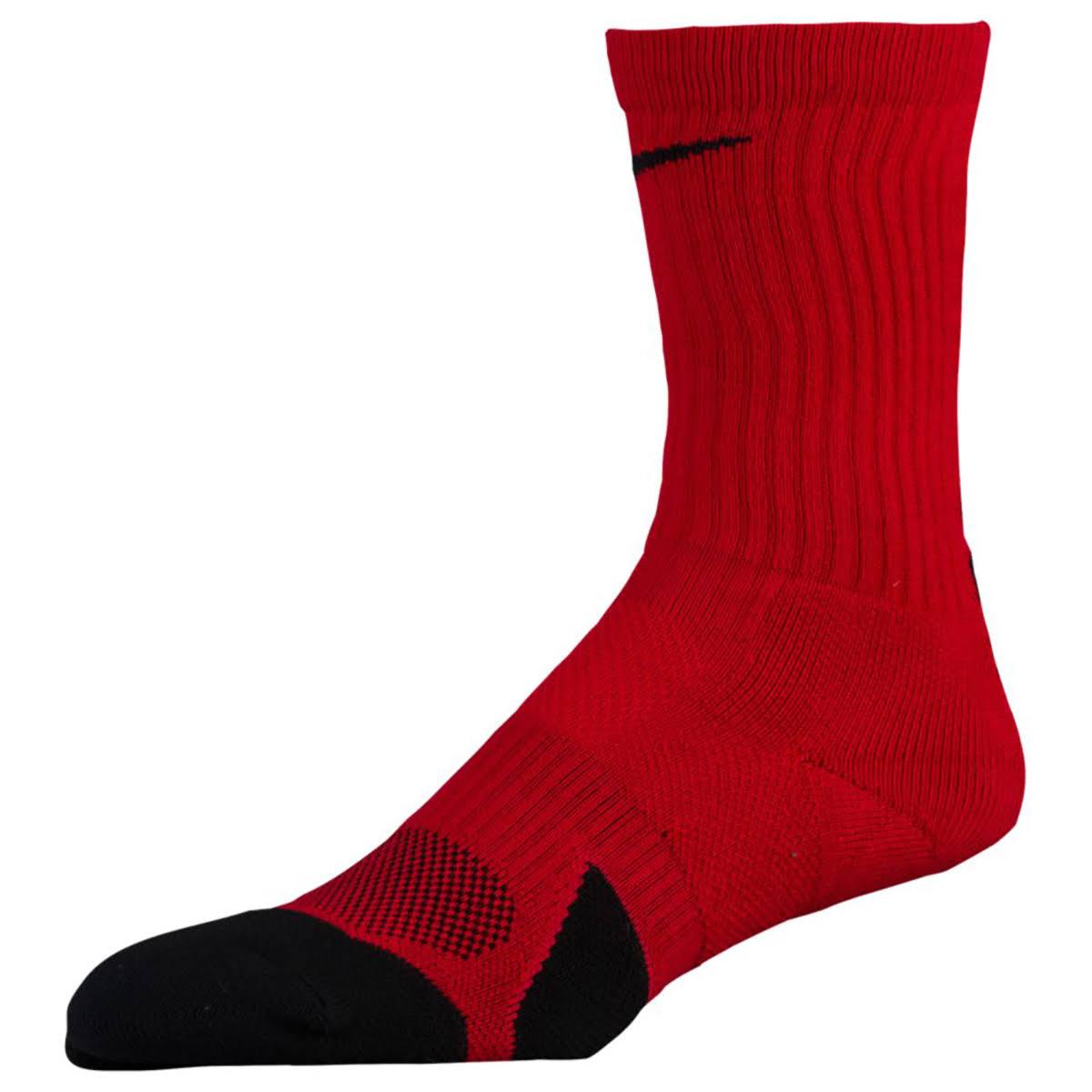 Crew Nike Socken Gepolstert Large Elite wwAUvZ
