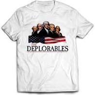 The Deplorables T-Shirt