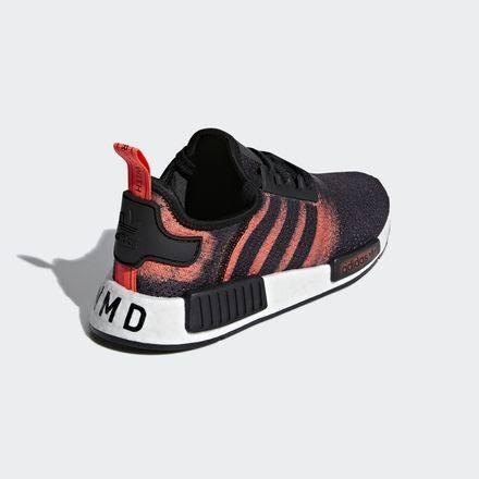 Core r1 Adidas Black Kids G27951 Nmd Big Black core solar J Red cw5qYHfY