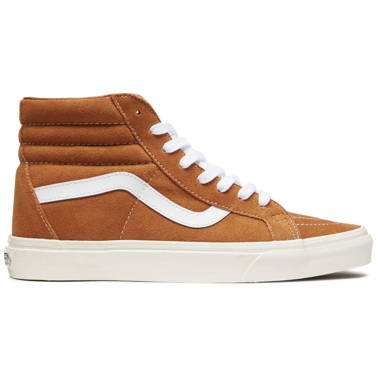 Retro 5 Ginger hi Unisex Sk8 10 Vans 9 Glaze Ringer Reissue Glazed Men Sport Women Sneaker qUZ5ZcTxg7