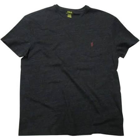 Stretch T Polo Ralph Herren baumwolle Aus shirt Lauren qt6YrBt