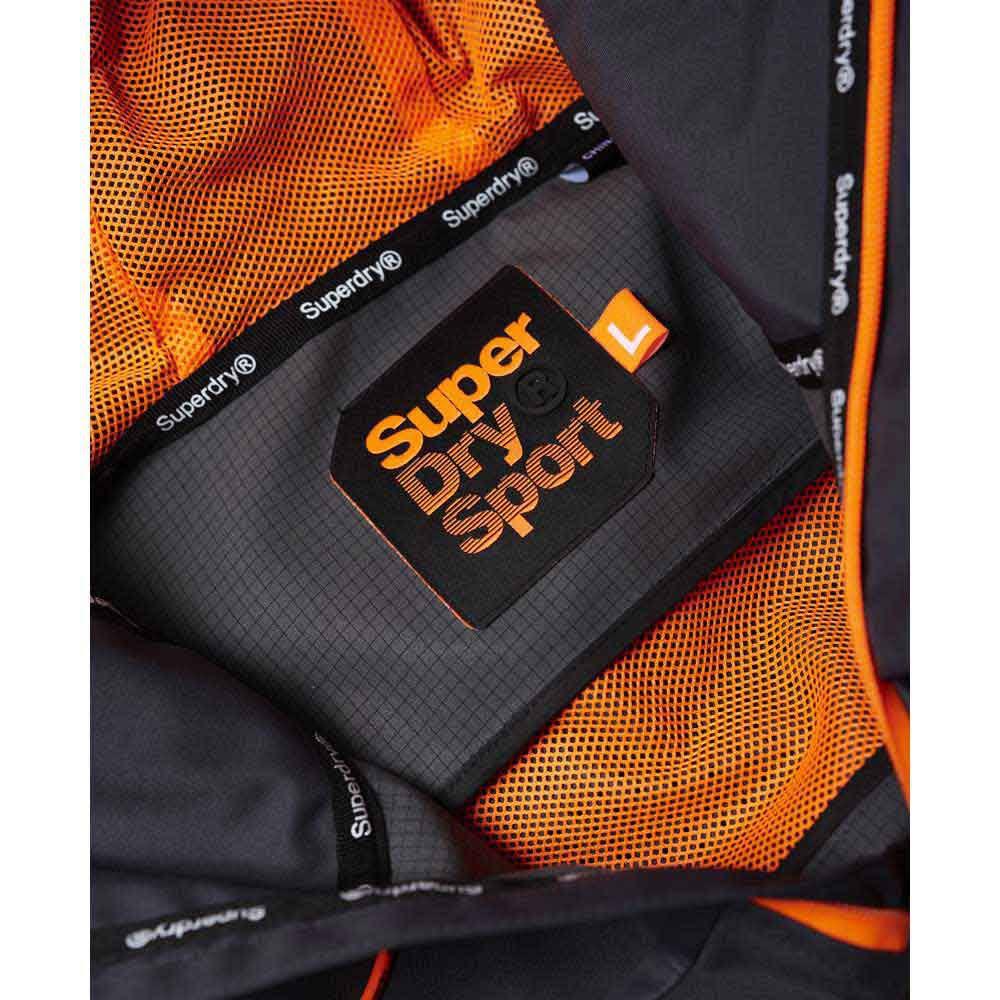 Superdry Tracker Fluroorange S Carbon Sport HrxpqPwH