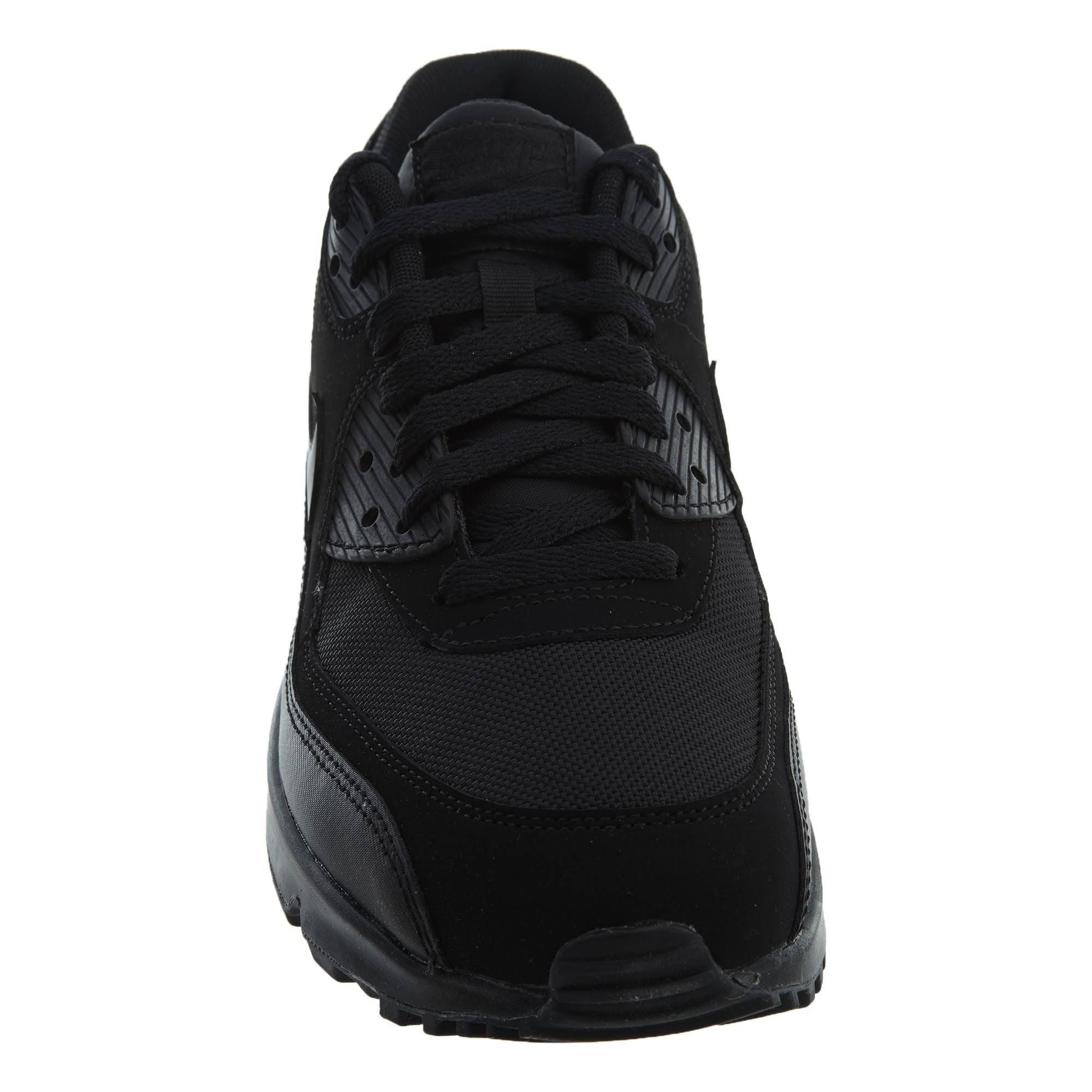 Max black Black 90 Nike Air Essential Black Yaqw5O