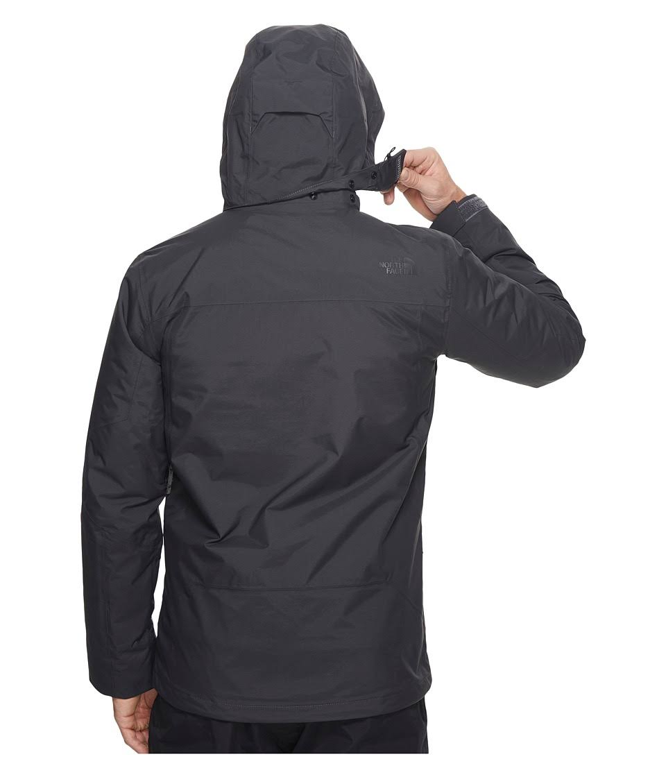 Grey Men Northface Tri Medium Asphalt Jacke Clement 6a68WqPw