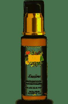 Luscious Treatment Hair Oil