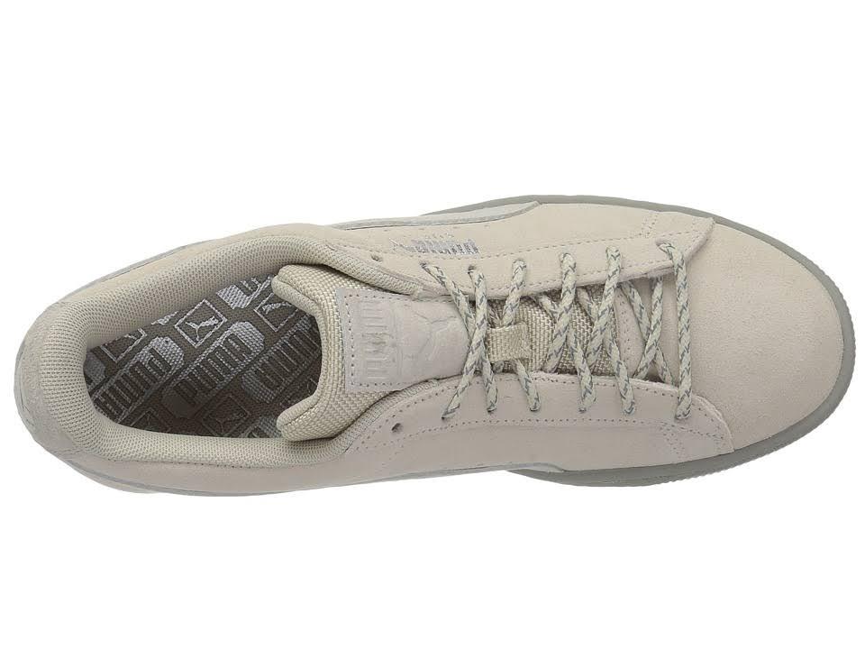 Sneakers Mens Rock Birch Lace Ridge Suede Puma Up Classic Xw86qat7