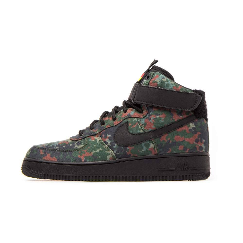 Land Air Lv8 Nike 1 High Force camouflage TXw4x