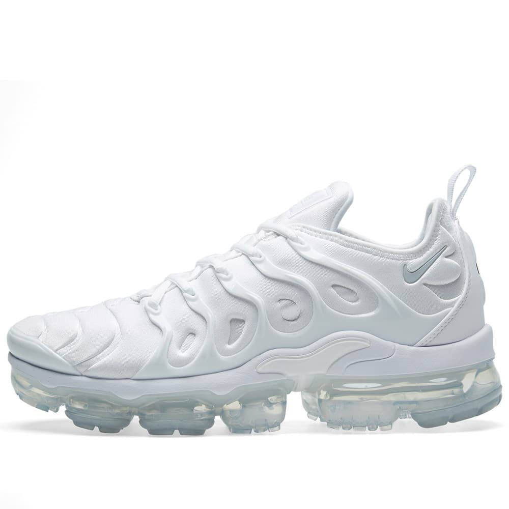 Plus Nike Platinum Whiteamp; Air Vapormax Pure htsdQrCxBo