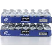 Kirkland Signature Premium Drinking Water, 70-Count, 8.0-Ounce