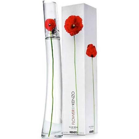 Eau 30ml Kenzo Parfum werbung Wiederaufladbare Spray Flower De 67v5vxwFUq