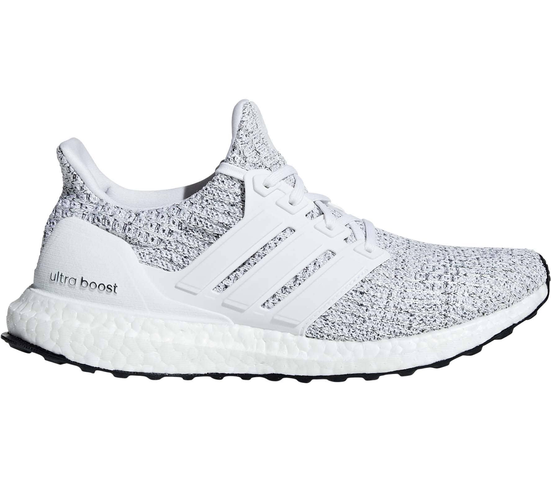 Sneaker Hellgrau 37 Grau Boost Performance Adidas weiß W Ultra xqIIZS