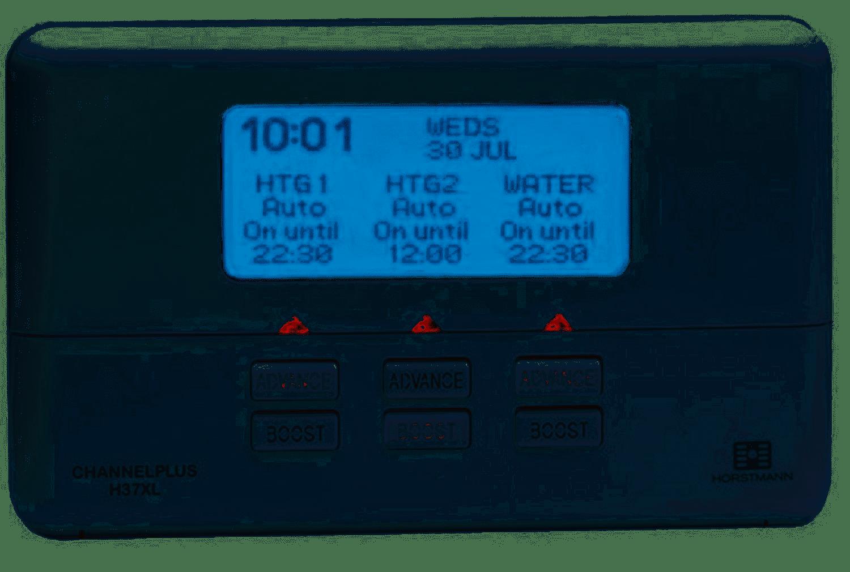 Horstmann H37XL 3 Channel Programmer