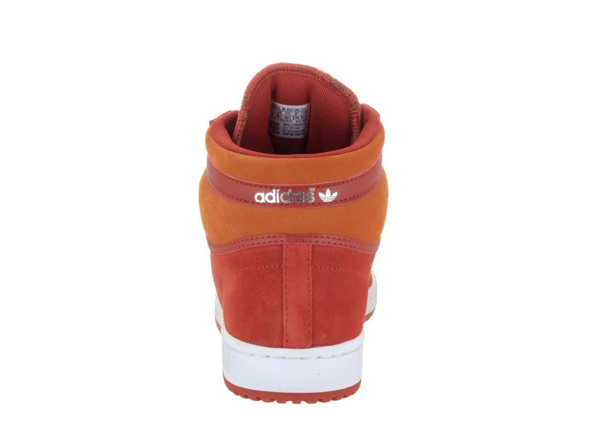 5 Zapatillas Uniora Ten Hombre Hi Crachi 8 Chili' Top Para Adidas Tamaño 'craft U1rUv7
