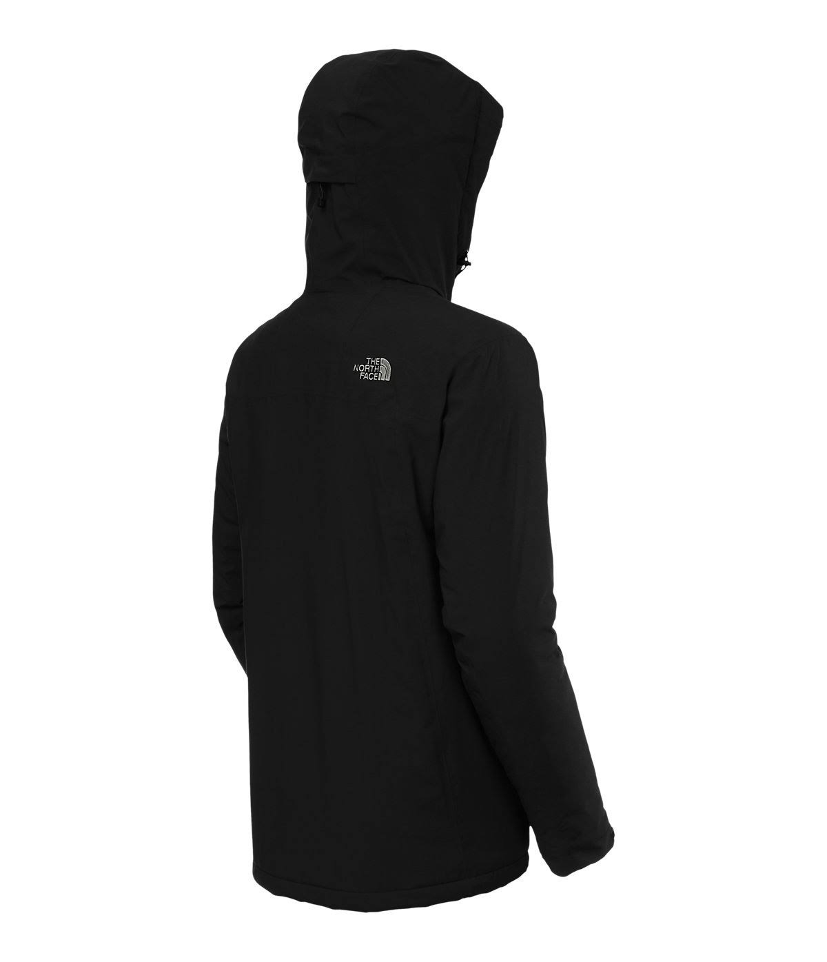 Hombre Jacket Negro North Thermoball Face Plasma The wq6XxIUC