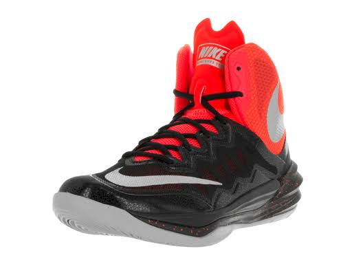 Slvr Prime Nike Df Blk Crmsn brght Shoes Basketball Ii rflct 9 Hype brg Size vwwdqfTa