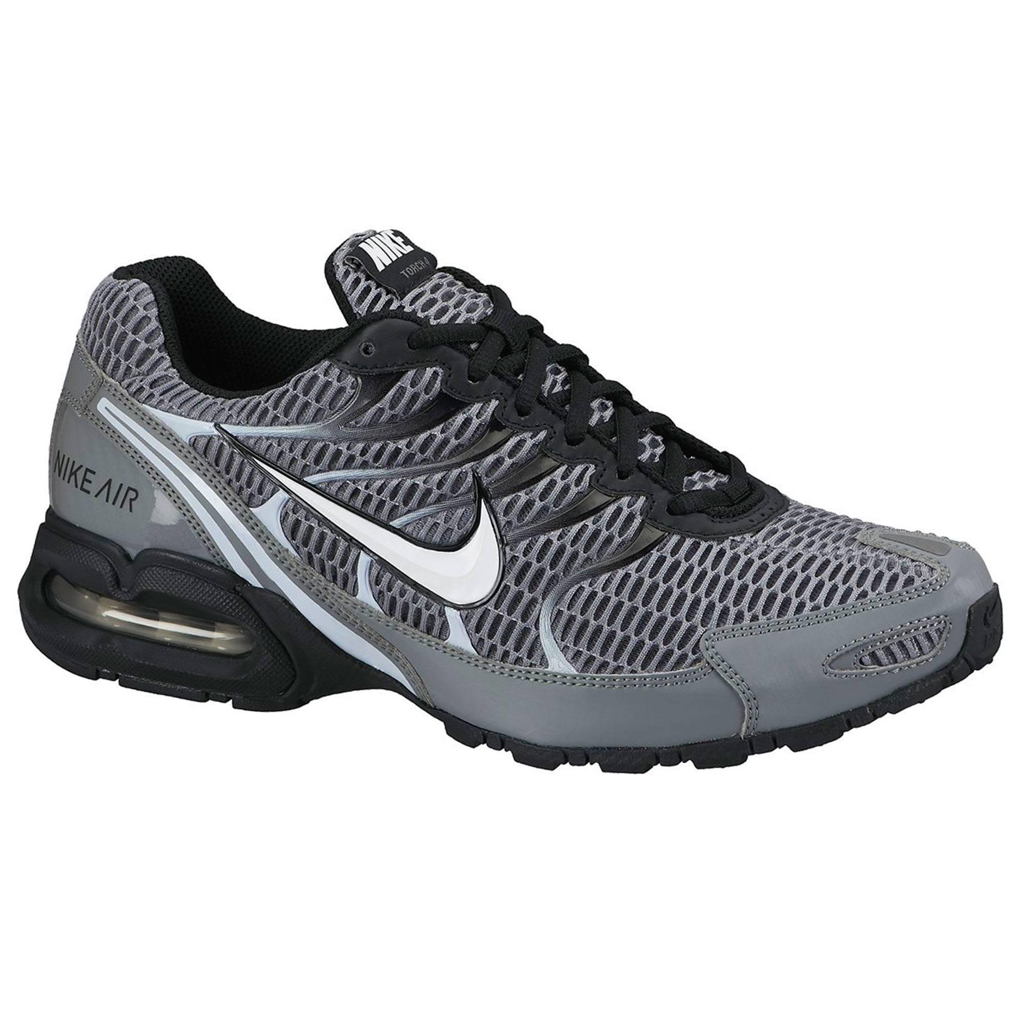 white 4 Running Grey Cool black Torch Shoe Grey Men's Max Nike Air wqpxCvpf