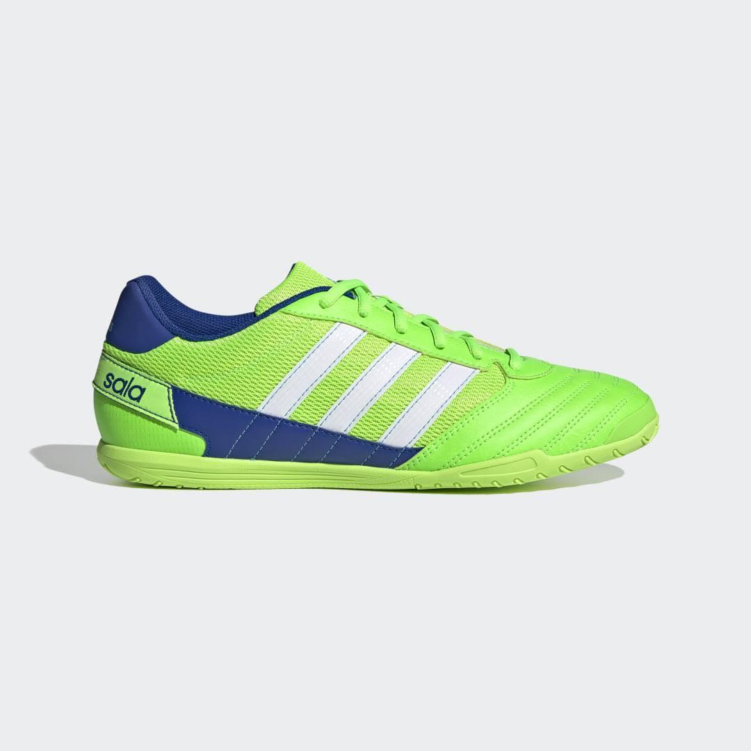 Adidas Super Sala Boots Football - Green