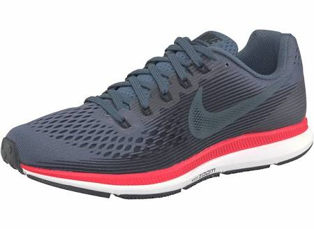 46 bright Herren Air Laufschuhe Nike 45 Blue black Crimson Fox 34 Pegasus Gr Zoom 7z4nnqwdg