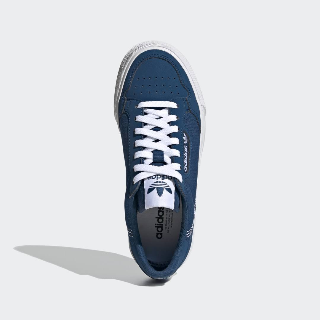 Adidas Scarpe Continental Vulc  c0h77Z