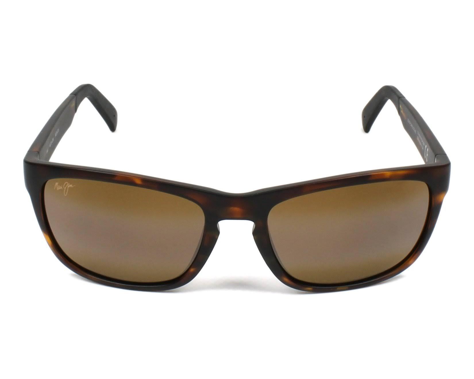 Tortoise Jim Matt Maui Acetate Havana 755 H Sunglasses xOxzaqS0