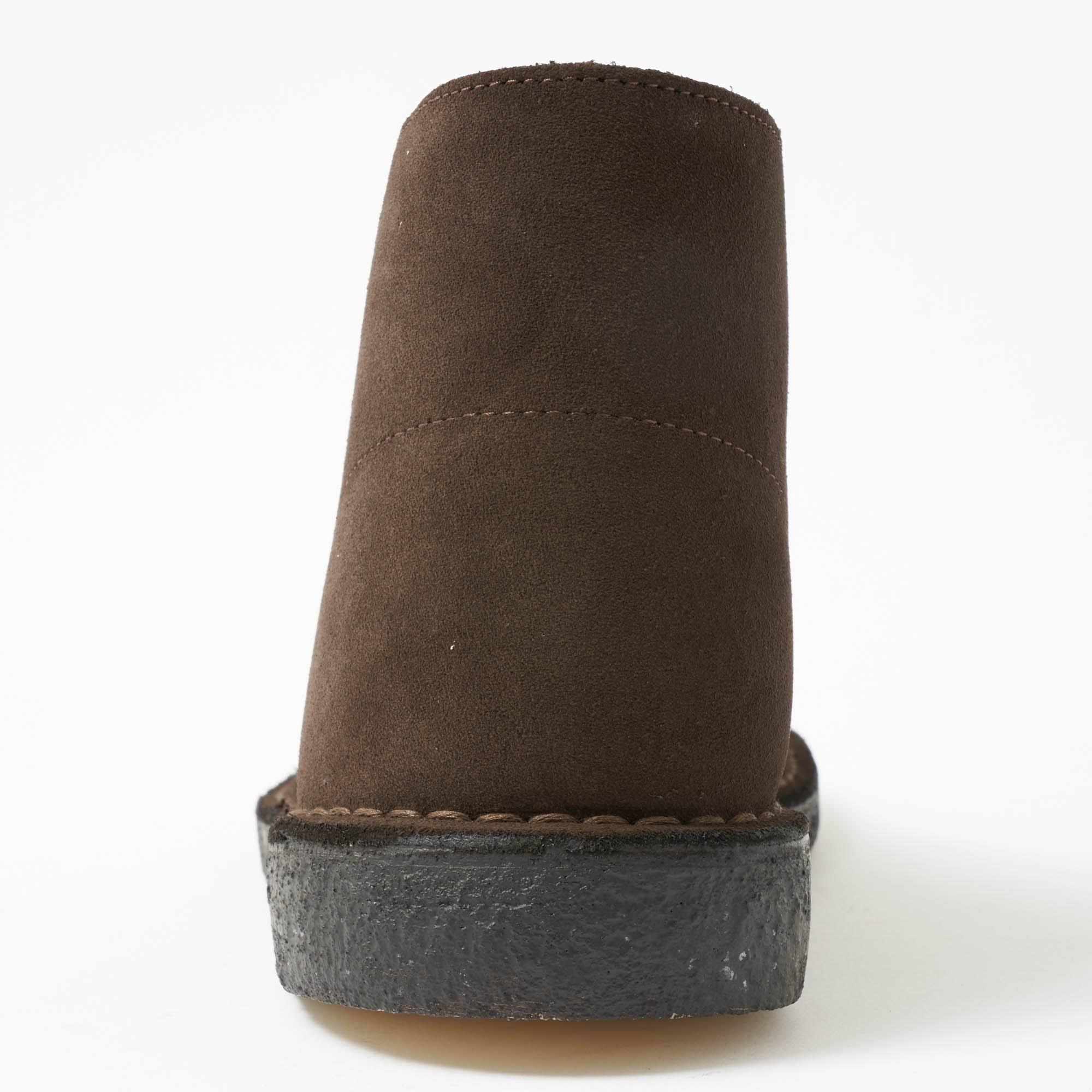 Clarks KleurBruinMaat Desert Originals Boot 00111726 Suede Brown PX08kwNnO