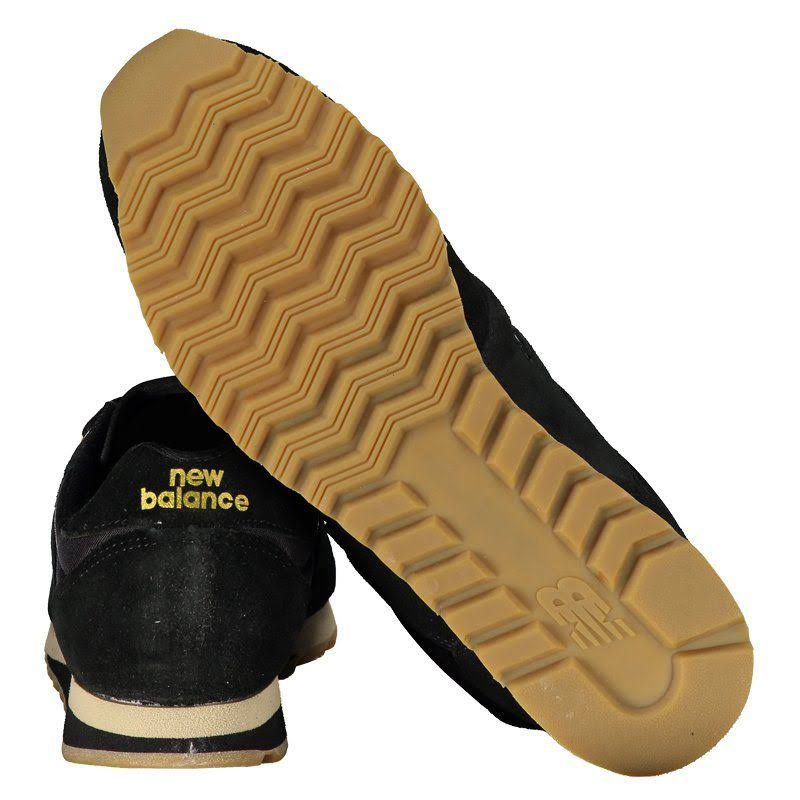 520 Scarpe New Scarpe Black42 Balance New AR3c5Lj4q