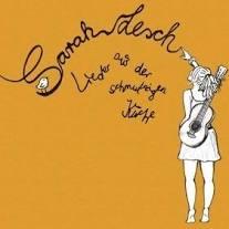 Lieder Aus Der Schmutzigen Küche von Lesch Sarah, CD - Musik