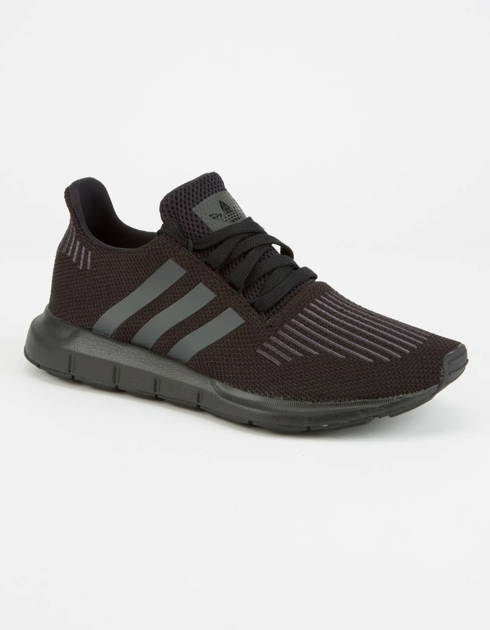 Run Cblack Utiblk Sneaker Swift Juniors Adidas wBEqOTR