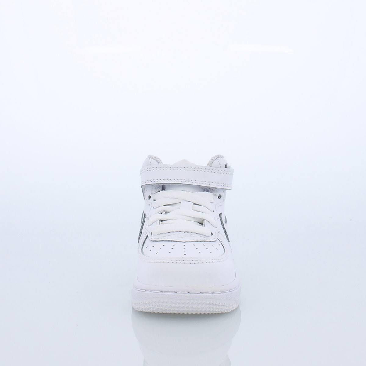 314197113 Calzado Niños Tamaño Para 1 Nike 2 Mid Pequeños Force Air wnq77I68