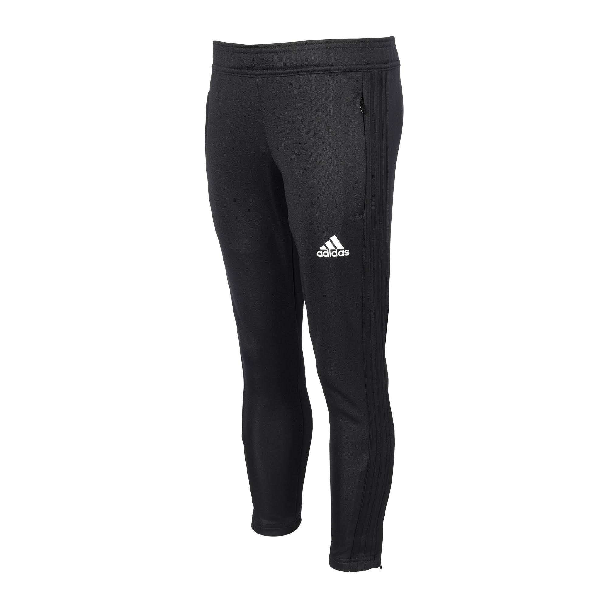 Adidas Condivo 18 Training Pants - Black/White