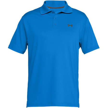 Armour Circuit Blue Polo Performance Standard Under 4YqdI4