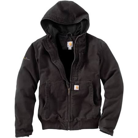 Regular Sandstone Carhartt Full Active Jac Swing w7qq0xX4